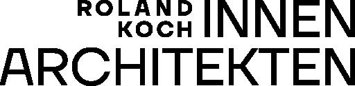 Roland Koch Innenarchitekten